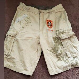 🆓️Mens Cargo Shorts
